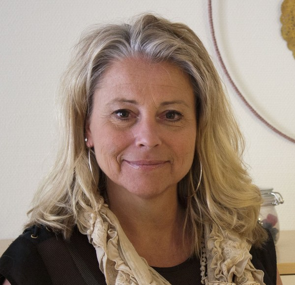Profilbild för Carina Eliason