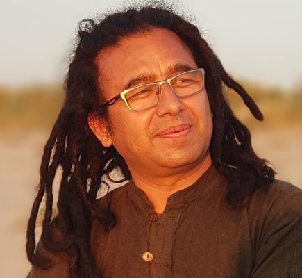 Profilbild för Talat Bhat