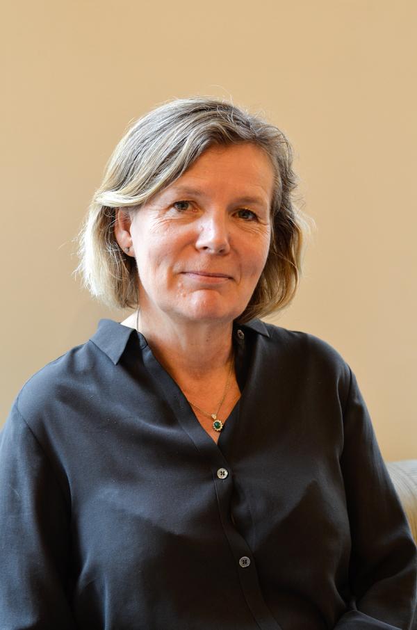 Profilbild för Eva Harnesk