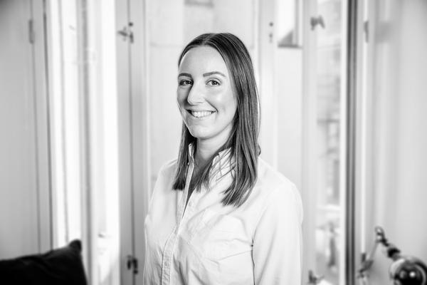 Profilbild för Carolin Holmblad