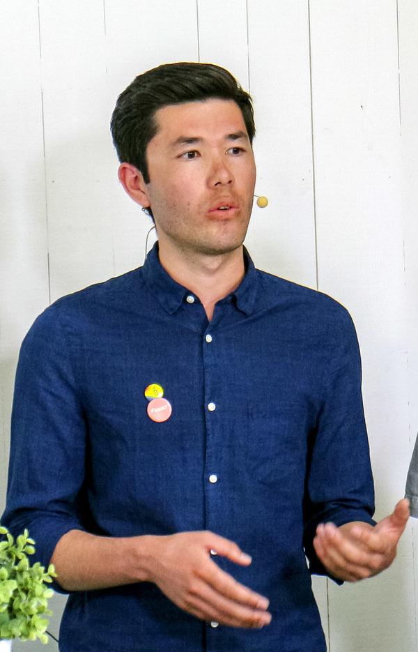 Profilbild för Benjamin Fayzi