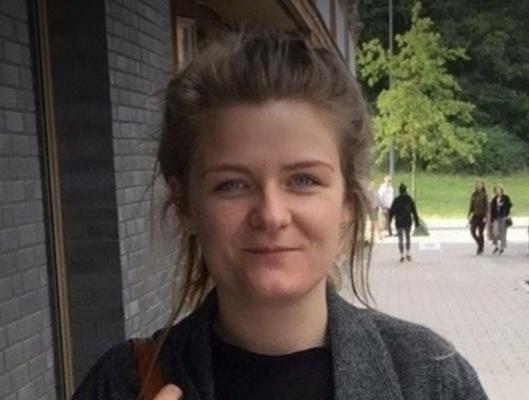 Profilbild för Emma Ericsson
