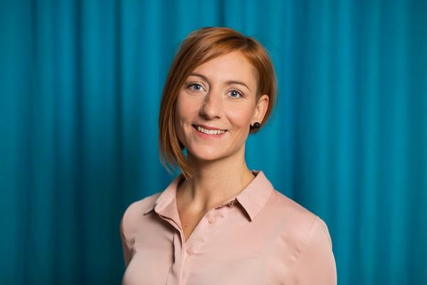 Profilbild för Marie Hugander Juhlin