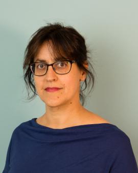 Profilbild för Helena Bjuremalm