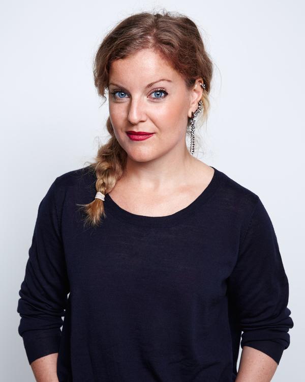 Profilbild för Luisa Book
