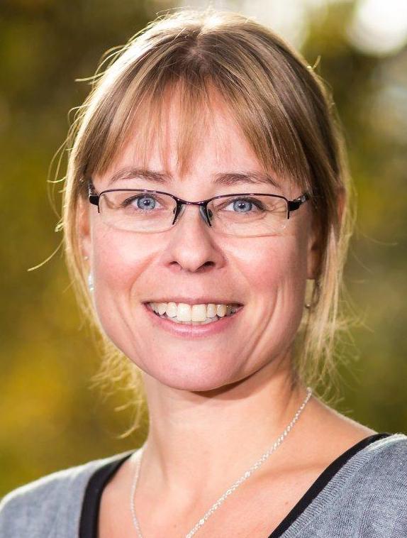 Profilbild för Britt-Louise Andersson