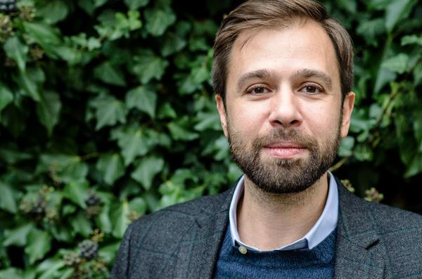 Profilbild för Baskut Tuncak