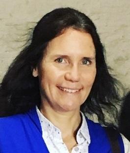 Profilbild för Annika Otterstedt