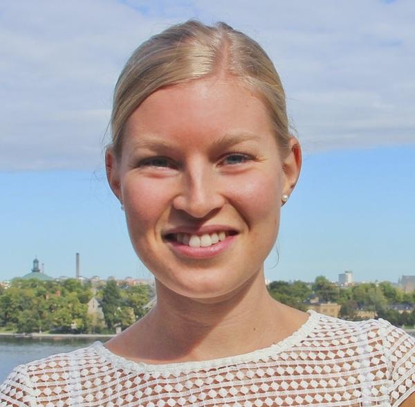 Profilbild för Anna Blücher