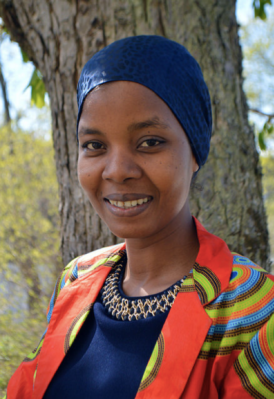 Profilbild för Amalkher Djibrine Souleymane