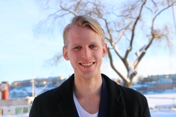 Profilbild för Anton Alsander