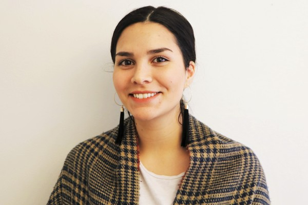 Profilbild för Paulina Troillet