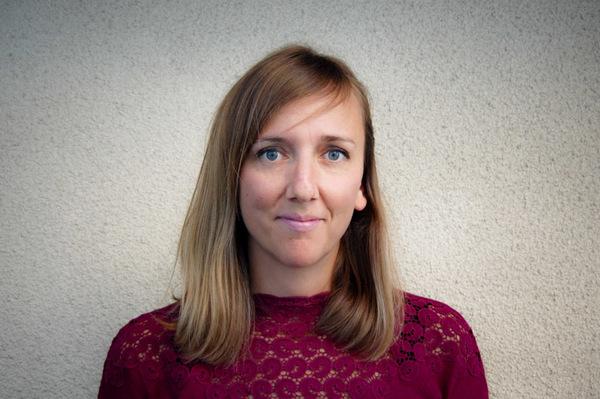 Profilbild för Josefin Branzell Hertz