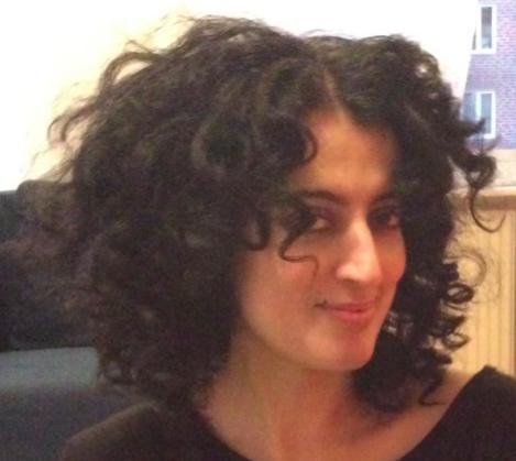 Profilbild för Shora Zamani