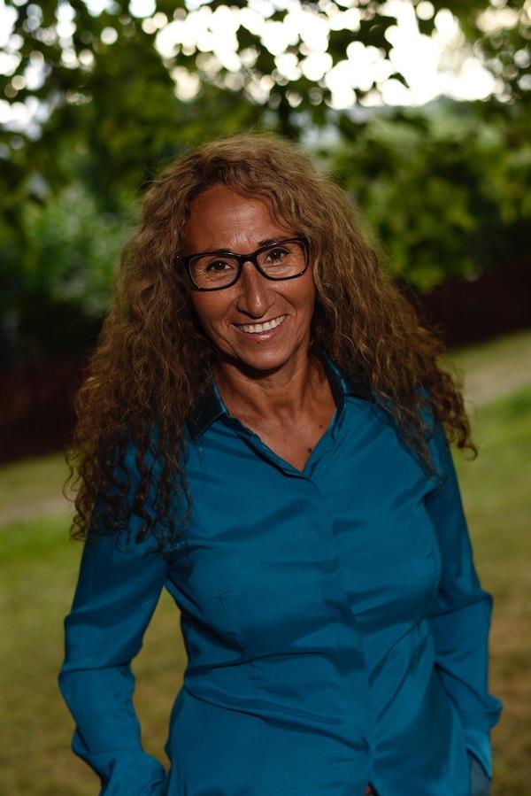 Profilbild för Bernardita Nunez