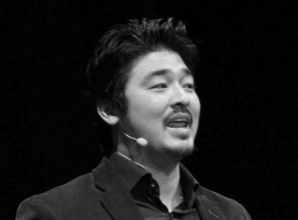 Profile image for Yu-kai Chou