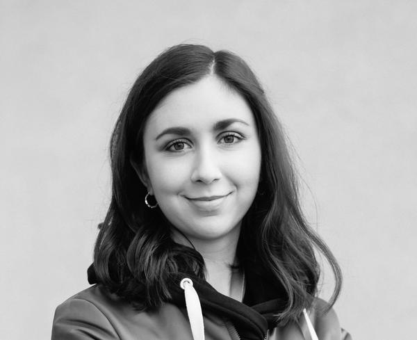 Profile image for Effie Karabuda