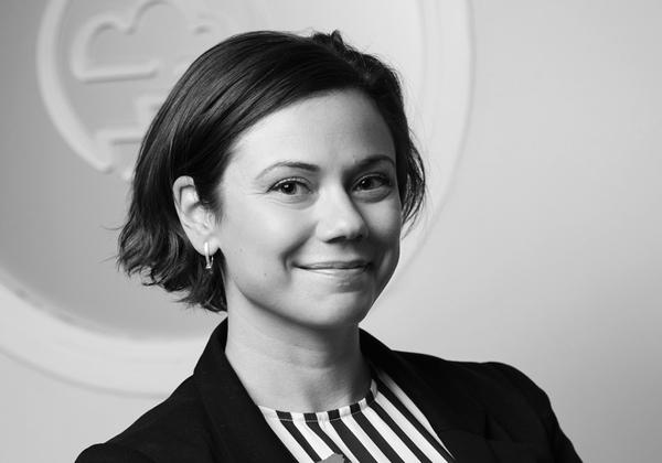 Profile image for Stina Söderqvist