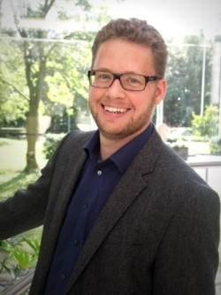 Profile image for Stefan Hallberg