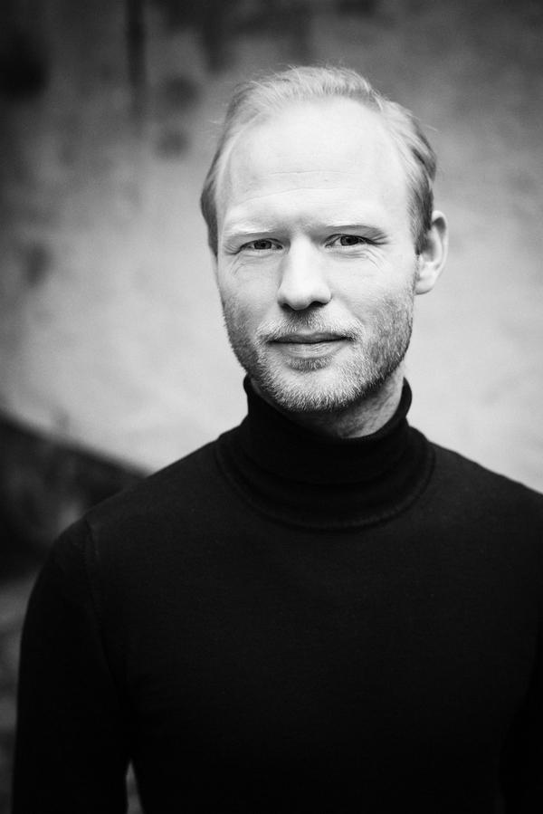 Profile image for Oskar Henriksson