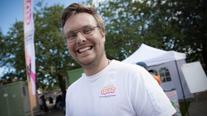 Profile image for Linus Lundberg