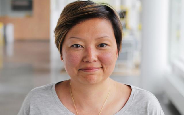 """Profilbild för People - Breakout 3: Glädjerus och blåmärken - resan med """"IKEA World of Working"""