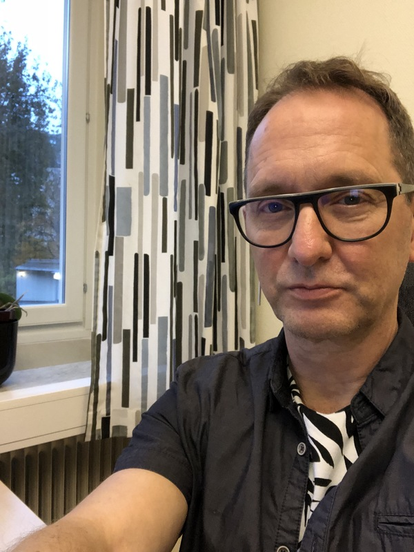 Profilbild för Christer Edeholt