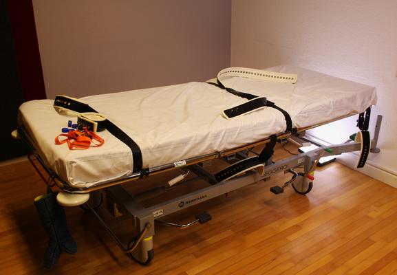 Profilbild för 43. Människorättsbaserad vård i psykiatrin – går det?