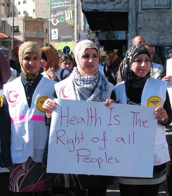 Profilbild för Palestina - Solidaritet och motstånd