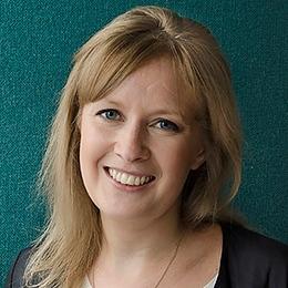 Profilbild för Sally Longworth