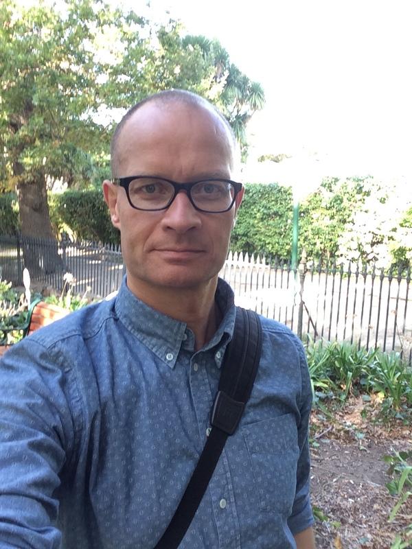 Profilbild för Andreas Wladis