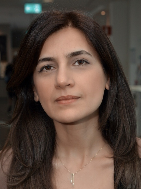 Profilbild för Julie Jacobsson