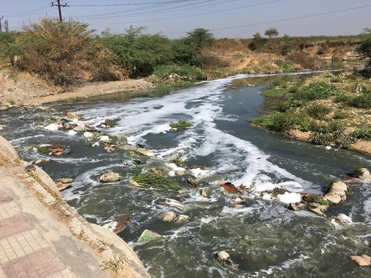 Profilbild för 59. Vatten, sanitet, hälsa: antibiotikaresistens och rättigheter