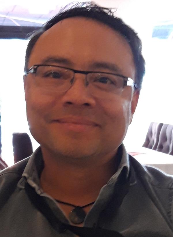 Profilbild för Giovanni Rojas
