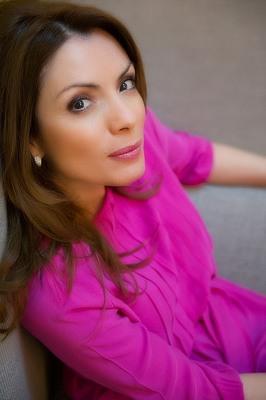 Profilbild för 98. Alexandra Pascalidou ger mammorna en röst