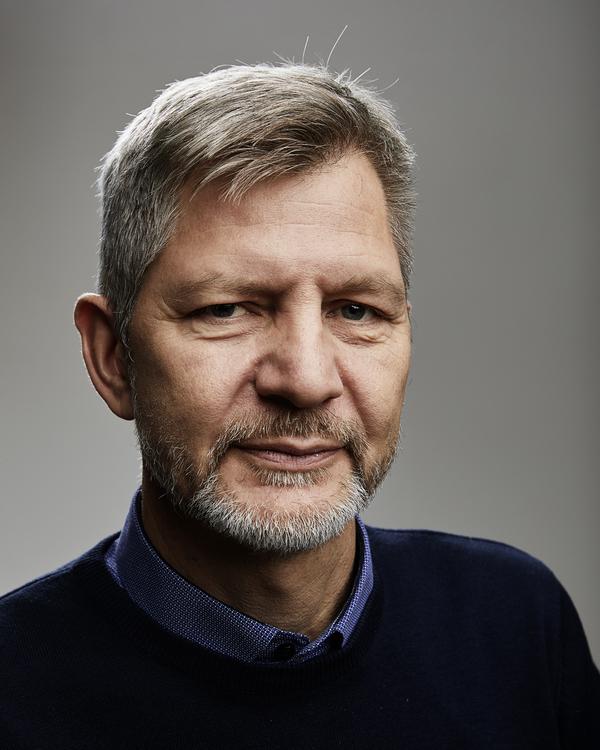 Profilbild för Peter Brune