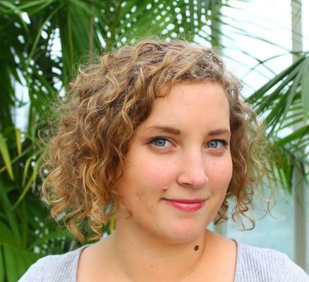 Profilbild för Andrea Wingårdh