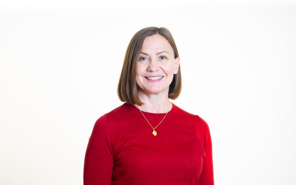 Profilbild för Ann-Jeanette Stål