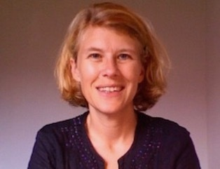 Profilbild för Joanna Bourke-Martignoni