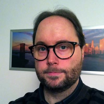 Profilbild för Olof Pettersson