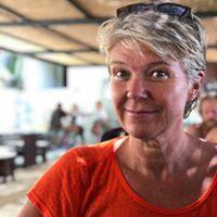 Profilbild för Monica Lorensson