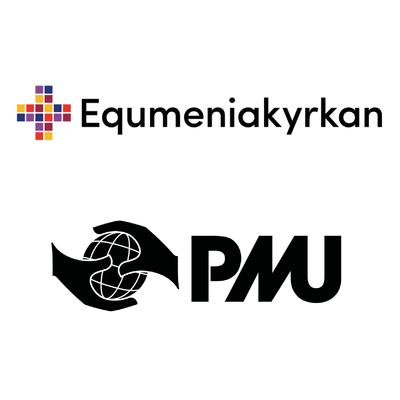 Profilbild för Equmeniakyrkan + PMU