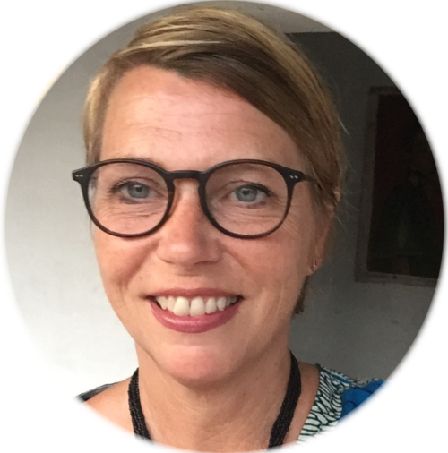 Profilbild för Anette Pettersson Faye