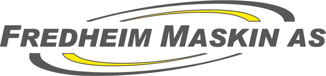 Profilbild för Fredheim Maskin AS