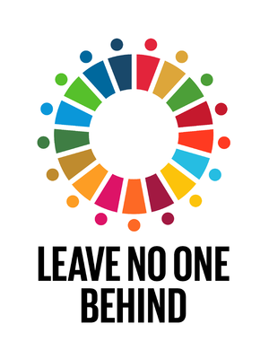 Profilbild för Who is left behind? - Better data for inclusive development