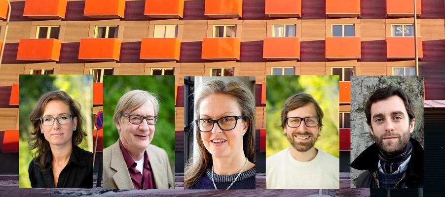 Profilbild för För en rättvis, stabil och inkluderande bostadspolitik - men hur?