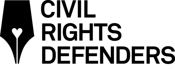 Profilbild för Civil Rights Defenders