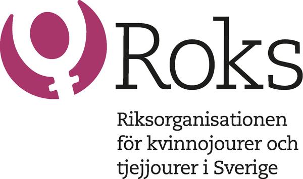 Profilbild för Roks - Riksorganisationen för kvinnojourer och tjejjourer i Sverige
