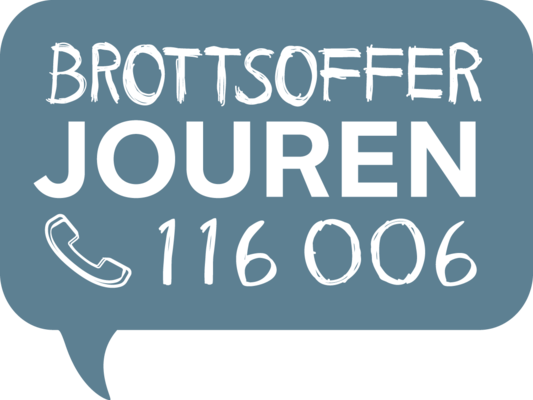 Profile image for Brottsofferjouren
