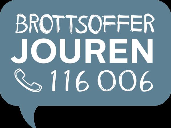 Profilbild för Brottsofferjouren